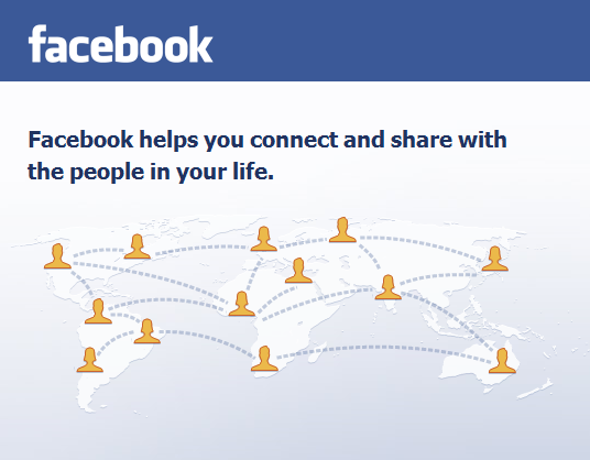 Use Facebook to Connect