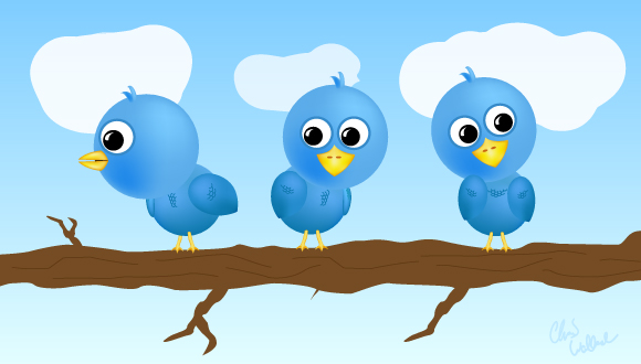 Twitter Increases Ad Revenue for 2011